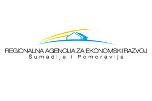 Regional economic development agency for Sumadija and Pomoravlje