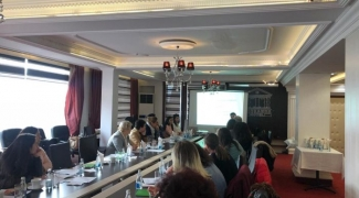 Kosovo - Rural youth and women employment, based on the social entrepreneurship and collective short supply chain
