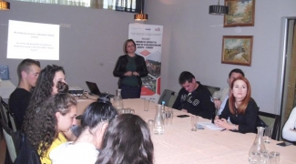 Serbia - Rural youth and women employment, based on the social entrepreneurship and collective short supply chain